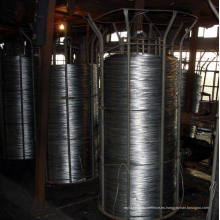 Alambre de acero galvanizado para conductor ACSR