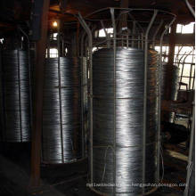High Carbon Galvanized Spring Steel Wire