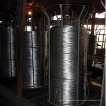 Arame de aço galvanizado para o condutor ACSR