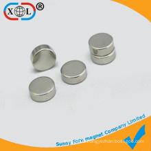 N35/N42/H/SH monopole small magnets