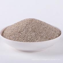 Pierre de santé de maifanite de la Chine pour compléter des oligo-éléments