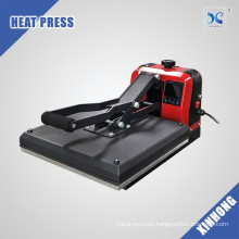 2017 Best Selling Heat Transfer Press for Tshirt Sublimation Printing