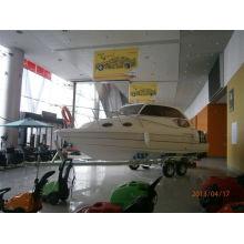 25feet 8m Sportboot / FRP Boot / Motorboot (198br) / Fischerboot