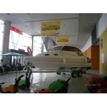 25feet 8m Sport Boat / FRP Boat / Power Boat (198br) / Bateau de pêche