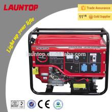Максимум. 7,0 кВт генератор бензиновый генератор-60 Гц