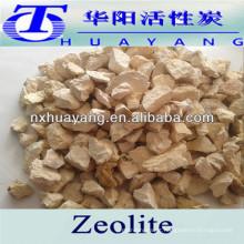 Granular Zeolite Stone / ZEOLITE Fabricante