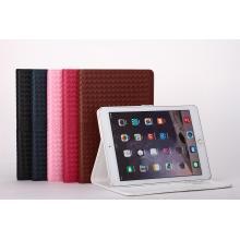 Armure de Style PU cuir Stand pour iPad Mini 234 cas