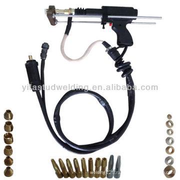 Сварочные горелки для дуговой сварки YF-DH-12 для шпилек M6mm-M14mm