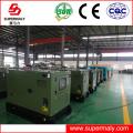 Silent/open 30kw generator set
