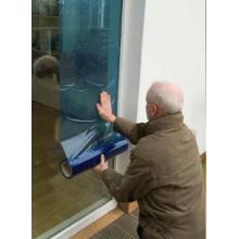 Защитная лента для стекла Windows