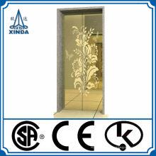 Pièces de levage résidentielles Rouleau de suspension de porte d'ascenseur