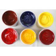 Para productos de Base de agua (E-S) amarillo E1350