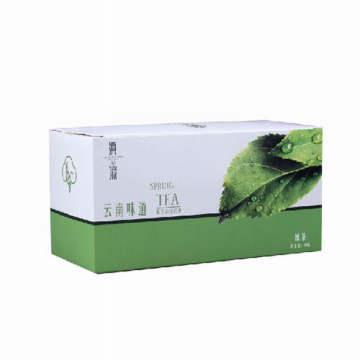 Thé vert de Yunnan Dian Cai Grade 4