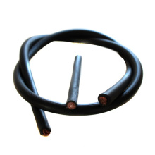 Angemessener Preis Durable Produkt Aluminiumleiter Gummihülle flexible Schweißkabel Neopren