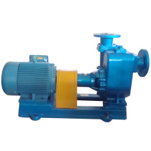 Pompe centrifuge auto-amorçante magnétique série Cyz