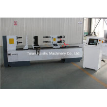 CNC10-15z CNC Torno de madera con ISO