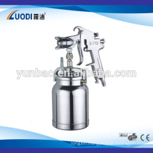 High Quality hvlp Paint Spray Gun Wall Paint Spray Gun