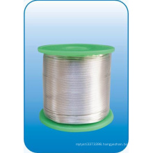 High Purity Best Quality Titanium Alloy Wire