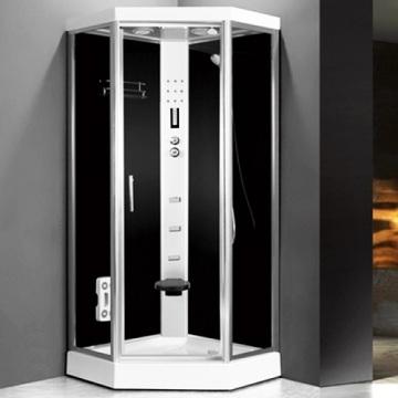 Frameless Price Shower Room