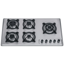 Five Burner Built-in Hob (SZ-JH1065)