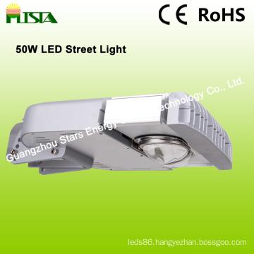 50W LED Street Lighting with Bridgelux LED Chip