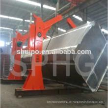 Automatische Kettenwende-Maschine / Automatische Transport-Maschine mit Kette / Automatische Ketten-Dump- und Tank-Wende-Maschine