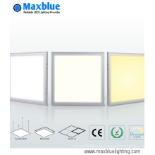 36W Dimmable & Cct ajustable LED Panel de luz 2500k-7500k