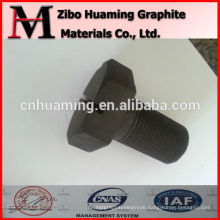 graphite bolt / graphite fasteners nut
