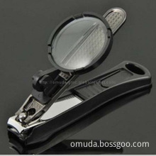 magnifying glass nail clipper elderly nail care products