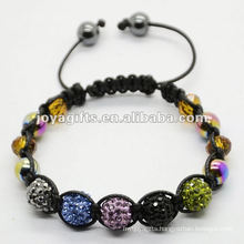 custom woven bracelets materials,woven bangle