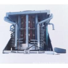Voltagetripler Energy-Saving Medium Frequency Melting Furnace