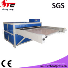 100X120cm Automatic Digital Fabric Printing Machinery