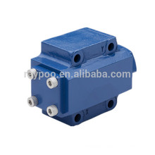 hydraulic pilot operated check valves