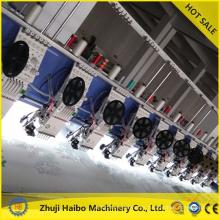 equipo bordado máquina alta velocidad secuencia dual de alta velocidad cmbrodiery máquina