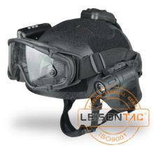 NIJ IIIA Performance Ballistic Helmet Military Tactical Helmet, Bulletproof Helmet IIIA/III+