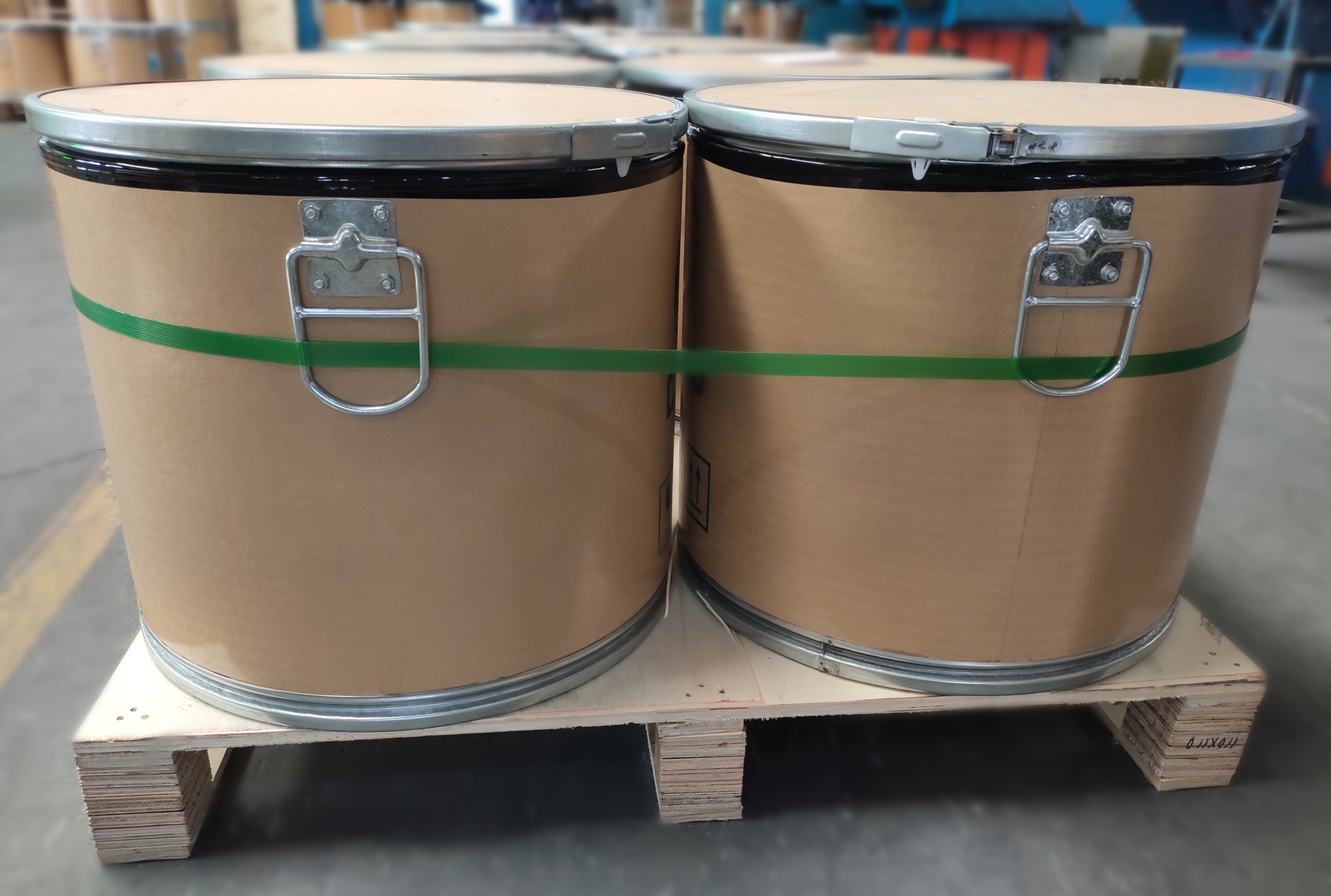 Zinc Aluminium alloy wire 150kgs drum