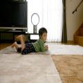 Детские кровати пены коврик ковер из овчины