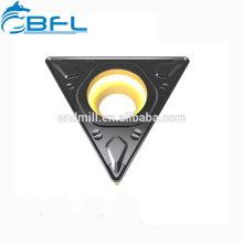 Тип BFL S Твердосплавный токарно-фрезерный сменный вкладыш для грубой обработки