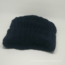 warm winter beanies cap wholeasale knitted cap with your own logo