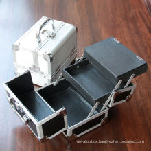 Aluminum Make up Flight Case Varies New