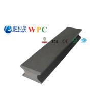 40 * 25mm WPC Joist, Decking WPC, Decking, Composto de plástico de madeira