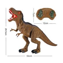 Dinosaurio RC de 2.5 canales con sonido claro (10262622)