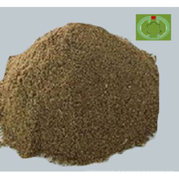 Meat Bone Meal Alimentacao Animal Venda Quente