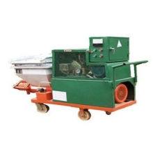 comstruction equipment cement/mortar spraying machine
