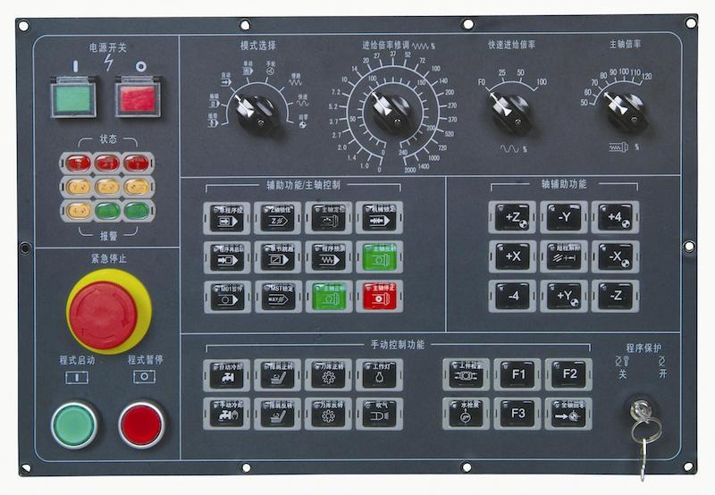 Mitsubishi System Ptp Panel Mk M64 Hq 2