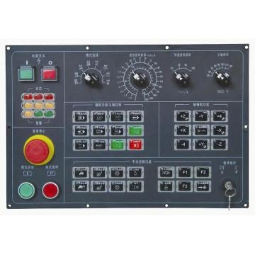 CNC Machine Control Panel for FANUC MITSUBISHI System