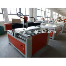 plastic sign engraving machine