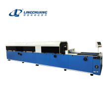 Embalagem vertical automática PMTD-6058B 1