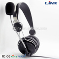 Neuer HiFi-Gaming-Kopfhörer mit Mikrofon