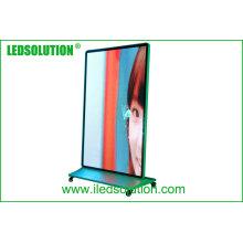 Pantalla de visualización LED publicitaria Ledsolution P3